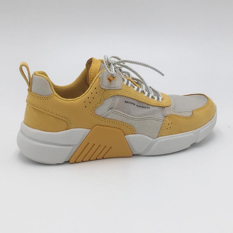 Sneaker-Yellow-Mark-Nason-New-Annecy