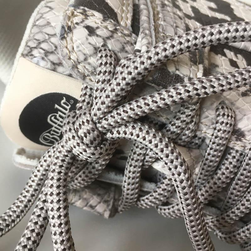 Buffalo - basket cuir à lacet chez Trendy Shoes