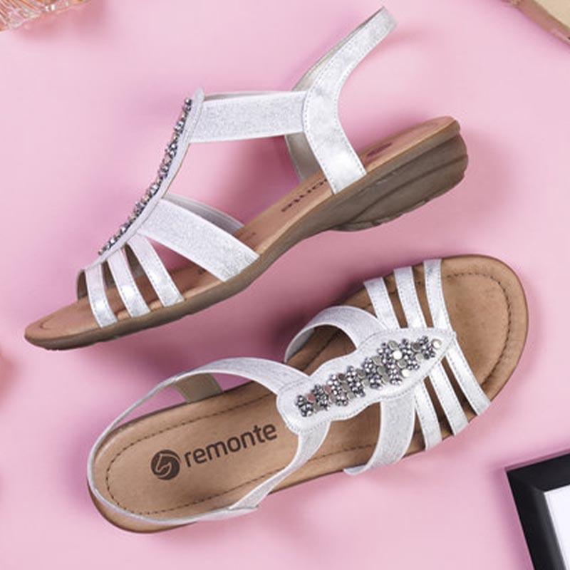 basket-cuir-blanc-talon-confort-Remonte