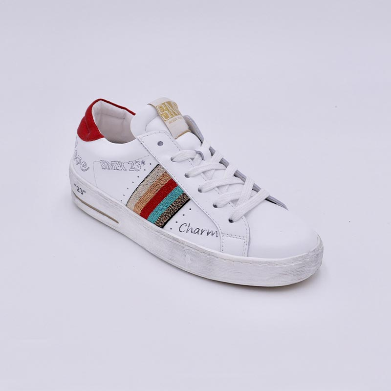 SMR-bandes-laterales-basket-cuir-blanc