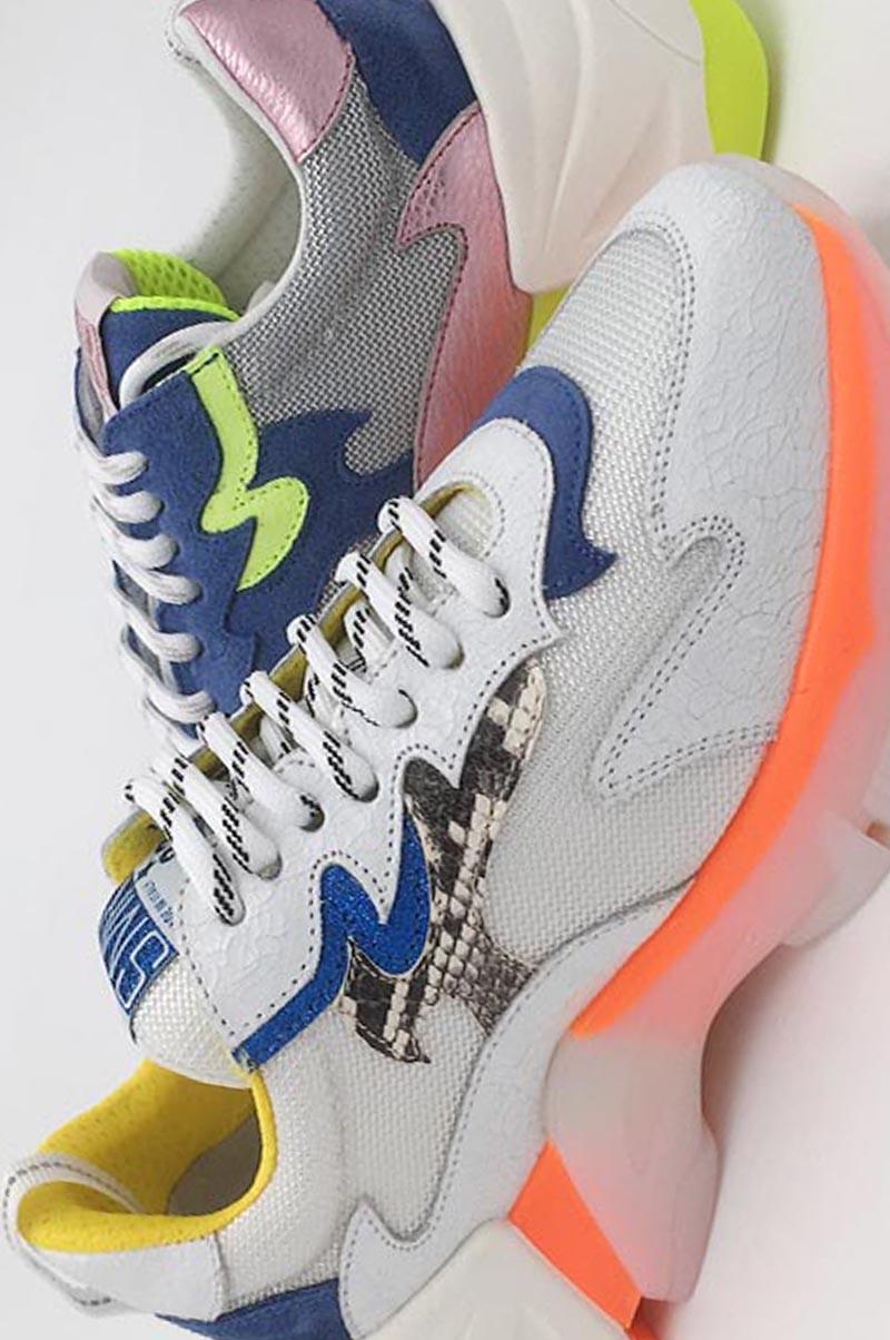 SMR-Sneakers-fluo-cuir-toile-mode-sport-adolescente