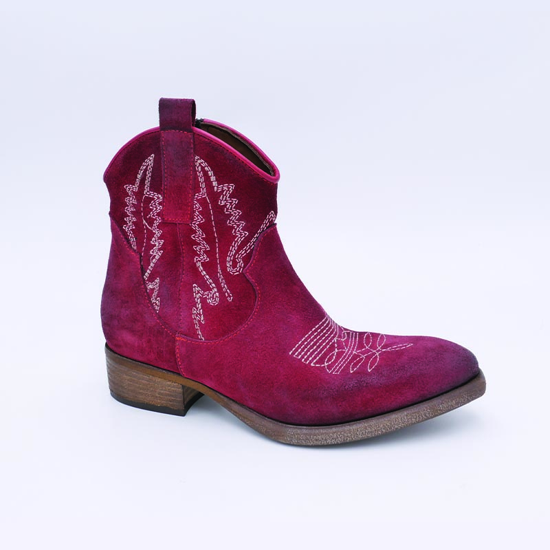Tiag-Nubuck-rouge-style-country-mode-Chérie-Chaussures